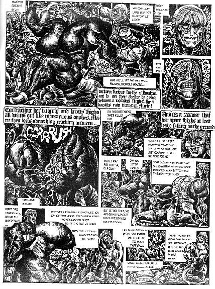 LH-Art books, part 3